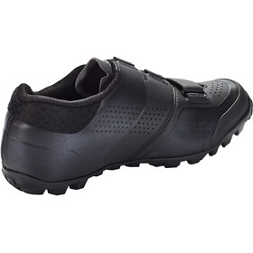 Shimano SH-ME5 Bike Shoes, black